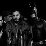 Бэтмен и Кастро