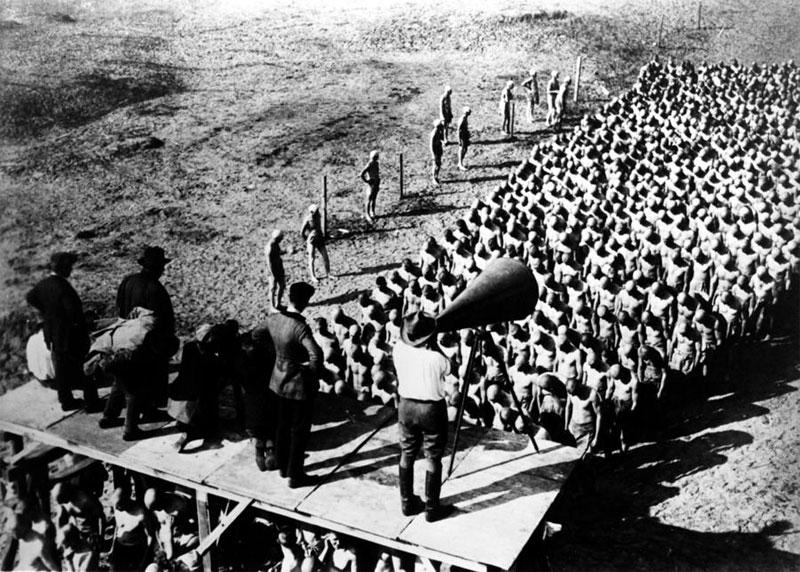 Метрополис, 1927