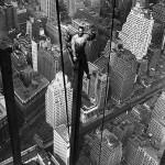 Подстраховка о Человека-Паука