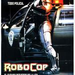 Робокоп, 1987