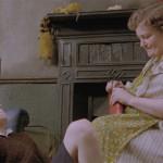 """Моя левая нога"", 1989"