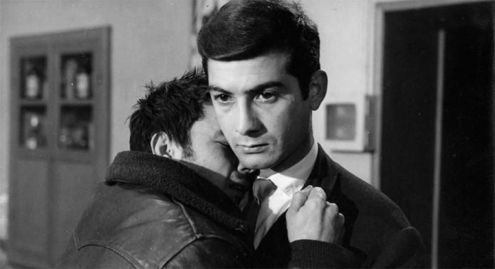 """Красавчик Серж"", 1958"