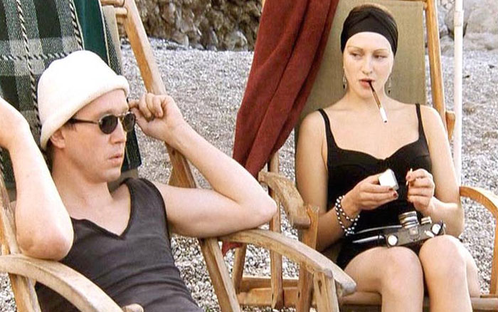"""""""Дневник его жены"""", 2000"""