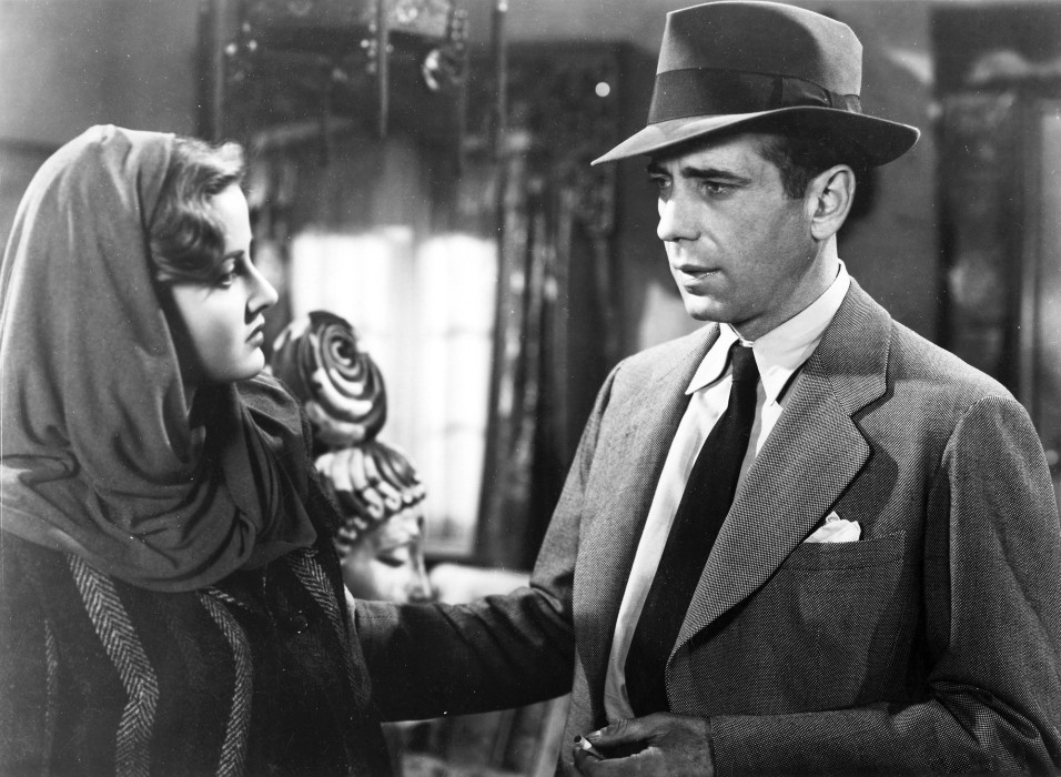 the big sleep film noir 10 shades of noir the big sleep by kevin jack hagopian: to have and have not was one of the surprises of 1944 the film's pairing of middle-aged screen veteran humphrey bogart and 18 year-old lauren bacall had proven incendiary at the box-office.
