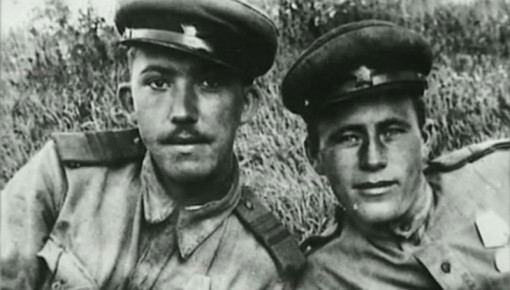 Звезды советского кино, участвовавшие в Великой отечественной войне