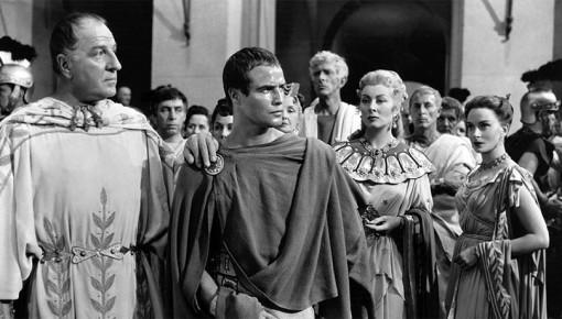 «Юлий Цезарь» (Julius Caesar, 1953)