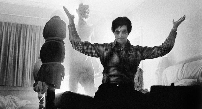 """""""Изгоняющий дьявола"""", 1973"""